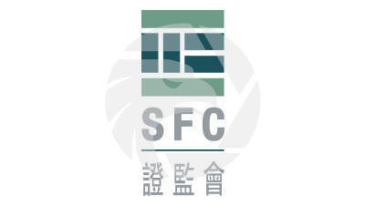 Securities and Futures Commission of Hongkong