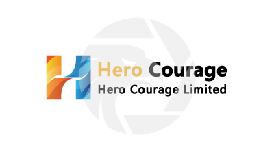 Hero Courage